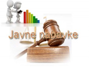 Javne nabavke